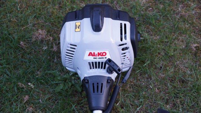 AL-KO BC 225 B Test
